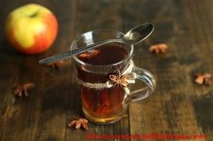 Apple Cider_Lemon Juice Pic