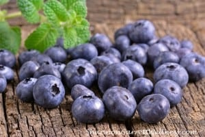 Blueberries Pic