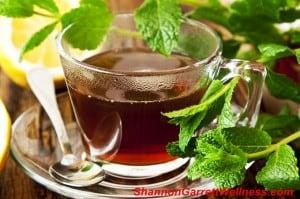 Peppermint Tea Pic