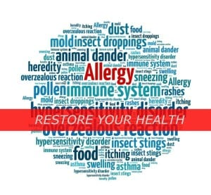 restore your health