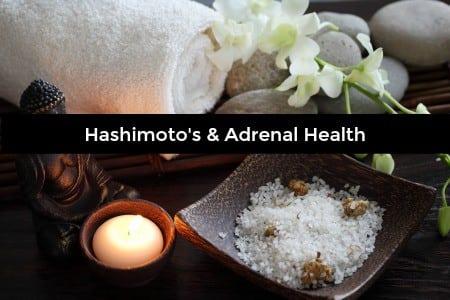 Hashimoto's Adrenals