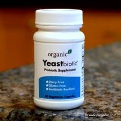 Yeastbiotic