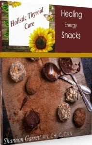 Healthy Energy Snacks eBook cover high-res-image clipped