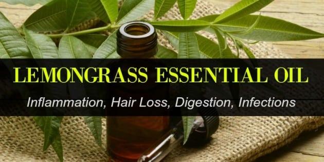 Lemongrass-Essential-Oil-Benefits