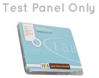Labrix Test Panel Only