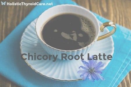 Chicory-Root-Latte