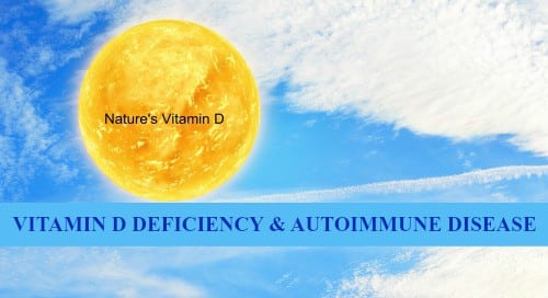 Vitamin D and Autoimmune Disease