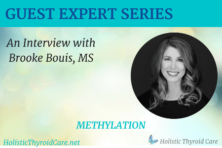 Brooke Bouis Guest Expert Interview