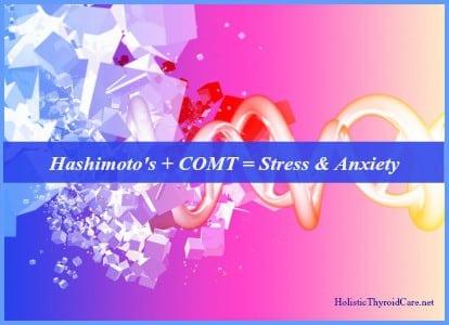 COMT and Hashimoto's