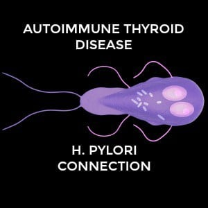 Thyroid Disease and Helicobacter pylori