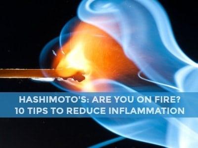 Hashimoto's Inflammation