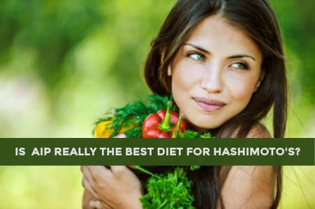 What Diet is Best for Hashimoto's