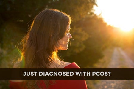 PCOS Steps to Healing