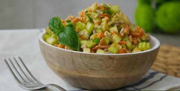 Tangy-Tart-Salmon-Detox-Salad