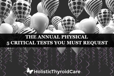 Annual-Physical-5-Critical-Tests