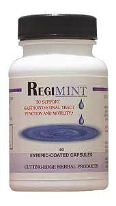Regimint Bottle