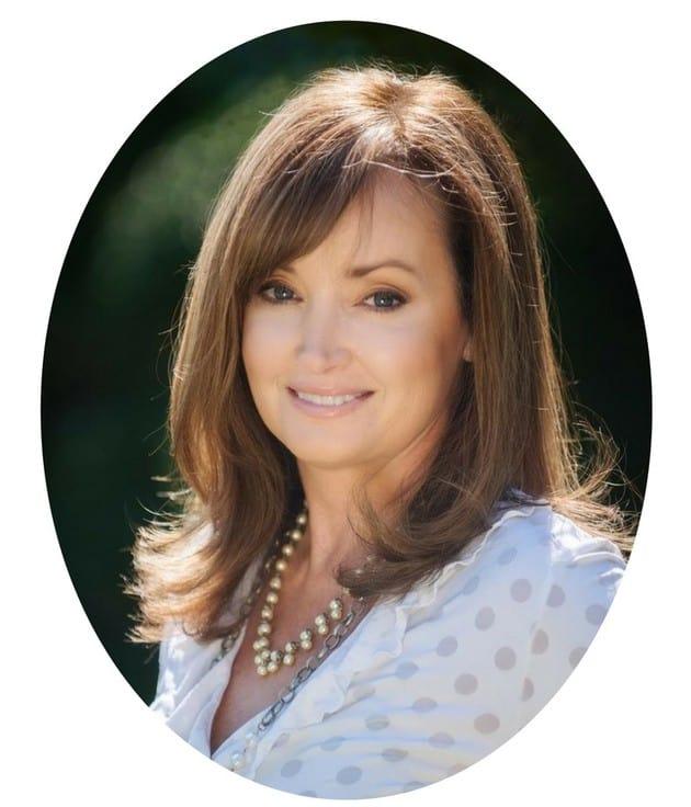 Shannon Garrett Hashimoto's Thyroid Nurse
