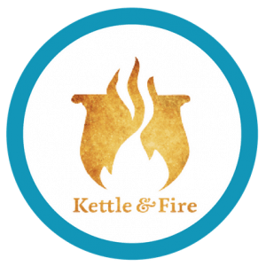 Shannon Garrett Hashimoto's Nurse Expert Featured on Kettle and Fire