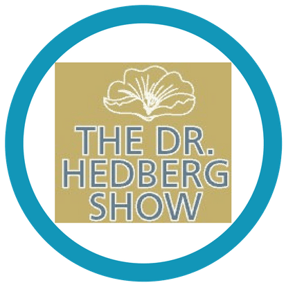 Shannon Garrett Hashimoto's Nurse Expert Interview on the Dr. Hedberg Show