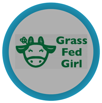 Shannon Garrett Hashimoto's Nurse Expert Top Thyroid Tips on Grass Fed Girl Podcast