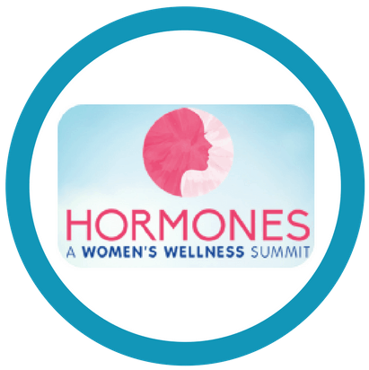 Shannon Garrett Hashimoto's Nurse Expert interview via Women's Wellness Summit