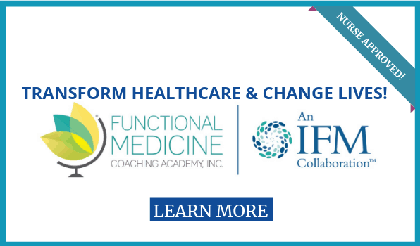 Functional Medicine Training Academy Logo